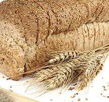 Cada pão é um